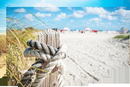 Wodnik plaża
